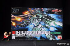 Bandai 1/144 High Grade HG UC Full Armor Unicorn Gundam