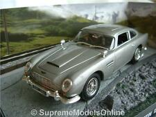JAMES BOND ASTON MARTIN DB5 GOLDFINGER MODEL CAR PACKAGED ISSUE BXD K8967Q ~#~
