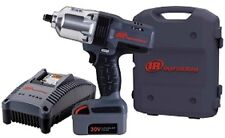"""Ingersoll Rand 20V Cordless 1/2"""" Impactool,Charger, 1 Li-ion Battery/Case"""