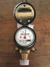 "5/8"" x 3/4"" Neptune T-10 Direct Read Meter USG"