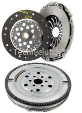 LUK DUAL MASS FLYWHEEL DMF AND CLUTCH KIT FOR VAUXHALL VECTRA 2.2 DIRECT 230MM