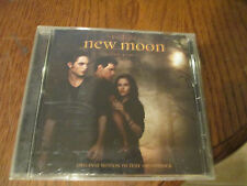 The Twilight Saga: New Moon by Original Soundtrack (CD, Oct-2009, Atlantic (Labe