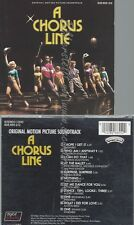 CD--CAMERON ENGLISH--A CHORUS LINE | SOUNDTRACK