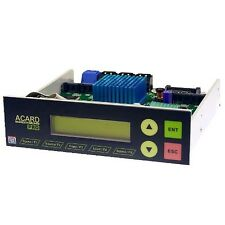 ACARD ARS-5110PX R3.3 BD/DVD/CD SATA Duplicator Controller Card 1 to 10/11