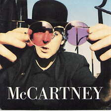 PAUL McCARTNEY (THE BEATLES) - rare 7'' (45 tours) - France -