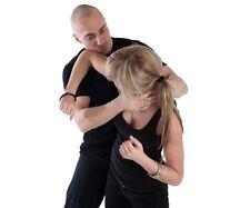 Krav Maga aprender autodefensa para los hombres y mujeres Street Fighting tutorial DVD