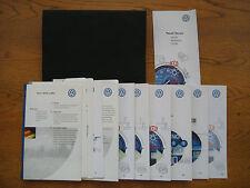 Volkswagen Passat Owners Handbook/Manual and Pack 01-05