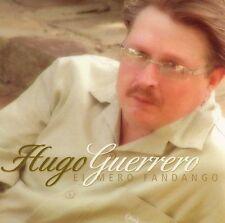 Hugo Guerrero - El Mero Fandango (2003) - New - Compact Disc
