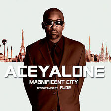 Magnificent City 2011 by Aceyalone with RJD2