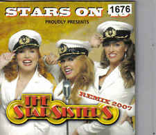 Stars On 45-The Starsisters remix 2007 cd single