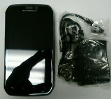 Motorola Photon 4G - 16GB - Black (Sprint) Smartphone Clean IMEI / ESN