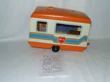 Vintage Sindy Doll Caravan No Box