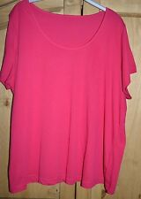new M&S size 20-22 top