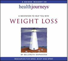 A Meditation To Help You With Weight Loss FREE SHIPPING FAST! BRAND NEW SEALED