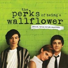 THE PERKS OF BEING A WALLFLOWER VINYL NEW