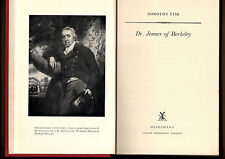 MEDICAL HISTORY DR. JENNER OF BERKELEY SMALLPOX  VACCINATION WELLCOME HISTORICAL