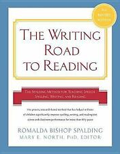 THE WRITING ROAD TO READING - NEW PAPERBACK BOOK