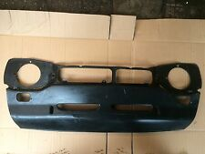 Ford Escort Mk1 Front Panel Round Headlight type, no Starter Hole version