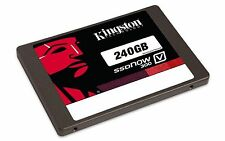 KINGSTON SSDNOW V300 240GB 240G 240 GB SSD SOLID-STATE SATA 3 6GB/SEC HARD DRIVE
