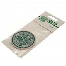 Celtic Glasgow Football Club Crest Car Air Freshener Freshner Official Product