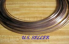 5 ft Copper Wire Solder 18 gauge, 93% Copper content Better Color Match Jewelry