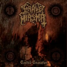 Grave Miasma - Exalted Emanation (UK), Digipack CD