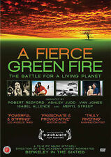 A Fierce Green Fire (DVD, 2013)