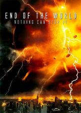 End Of The World New DVD! Ships Fast!