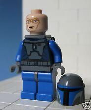 Lego STAR WARS Figur - Mandalorian mit Jet Pack für Set 9525, 7914 - No: sw296