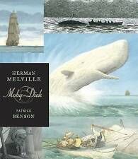 Moby-Dick: Herman Melville: Walker Illustrated Classics by Herman Melville (Pape