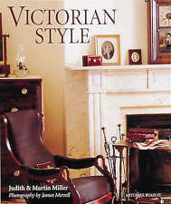 Victorian Style by Martin Miller, Judith H. Miller (Paperback, 1997)