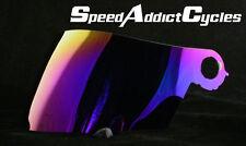 Suomy Spec-1R / Extreme / Apex / Excel Multi Iridium Shield