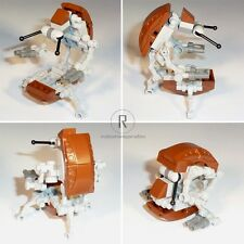 Star Wars Figur aus  LEGO® Teilen Droideka Destroyer Battle Droid D11 NEUWARE