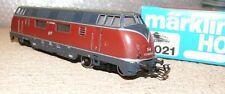 S50  Märklin 3021 .12 Diesellok V 200 060  DB