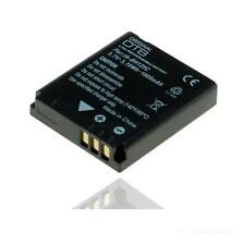 Batería batería batería para Panasonic Lumix dmc-fc01/dmc-fx01/dmc-fx3