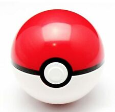 7cm Pokemon Pokeball Cosplay Pop-up Poke Ball Fun Toys Gift Kid Children