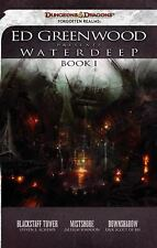 Ed Greenwood Presents Waterdeep, Book I: A Forgotten Realms Collection