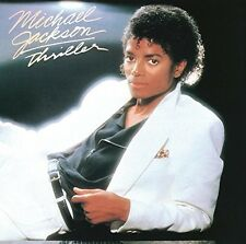 Michael Jackson - Thriller [New CD]