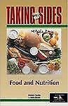 Taking Sides: Clashing Views on Controversial Issues in Food and Nutrition (Taki