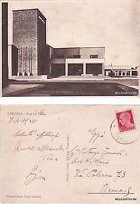# SABAUDIA: CASA DEL FASCIO  1935