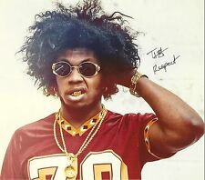 Autographed Trinidad James All Gold Everything 8x10 Photo 2