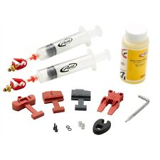 Avid Disc Brake Bleed Kit PS8016000 DOT 5.1 hyd fluid Fits Avid, Guid, HydroR