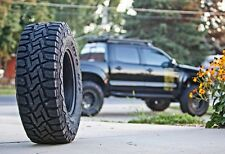 4 NEW 35 12.50 17 Toyo Open Country RT 12.50R17 R17 12.50R TIRES