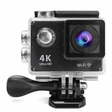 MOHOO 1080P Sport Action Camera H9SE Ultra HD WiFi 4K Wide-angle HD 150° DV