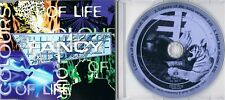 Fancy - Colours of Life - Maxi CD - 383 4166 5 Feel Free
