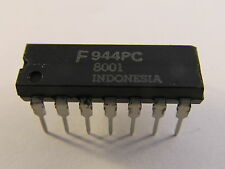 F944PC DTL Expandable Dual 3-2-Input Power Gate - äquivalent zu MC844P