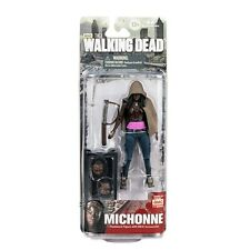 Michonne:The Walking Dead TV Series 6  Action Figure