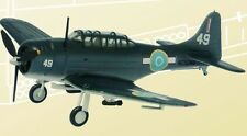F-Toys 1:144 Wing Kit Collection 10 SBD-5 Dauntless Royal New Zealand AF  (3C)