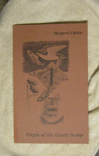 Virgin of the candy scoop Margaret Chilton Duluth MN PoetrySusan Hauser