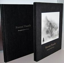 Recent Travels Photographs by Michael Kenna 2008 Arts & Photography, Artist book
